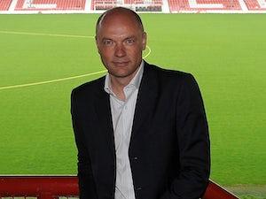 Rosler: 'We won't replace Teixeira'
