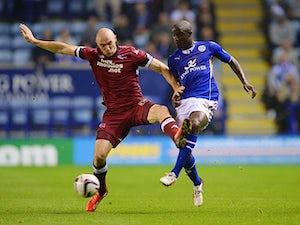 Bakayogo faces new injury layoff