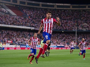 Live Commentary: Granada 1-2 Atletico Madrid - as it happened
