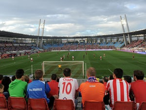 Live Commentary: Almeria 1-0 Real Valladolid - as it happened