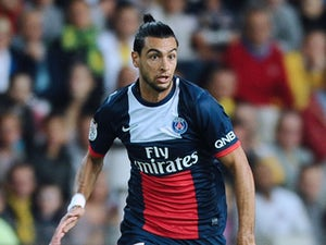 Pastore relaxed over new PSG deal