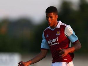 MK Dons extend Spence loan