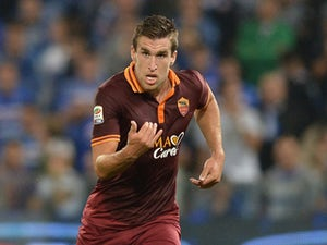 PSG to scupper Man Utd's Strootman move?
