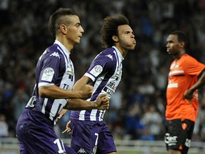 Braitwaite happy with start in French football