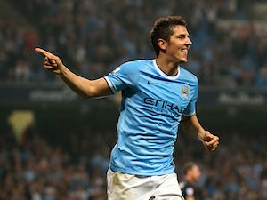Jovetic: 'All the pressure on England'