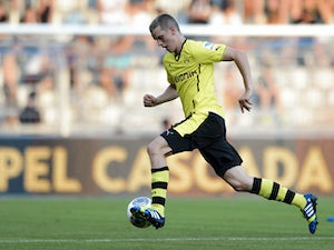 Sven Bender out of Germany qualifiers