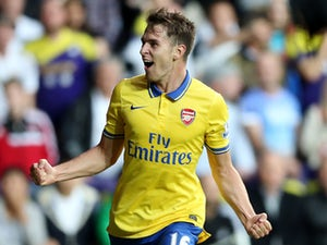 Wenger, Ramsey scoop accolades