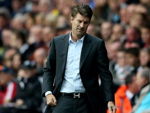 Laudrup bemoans missed chances