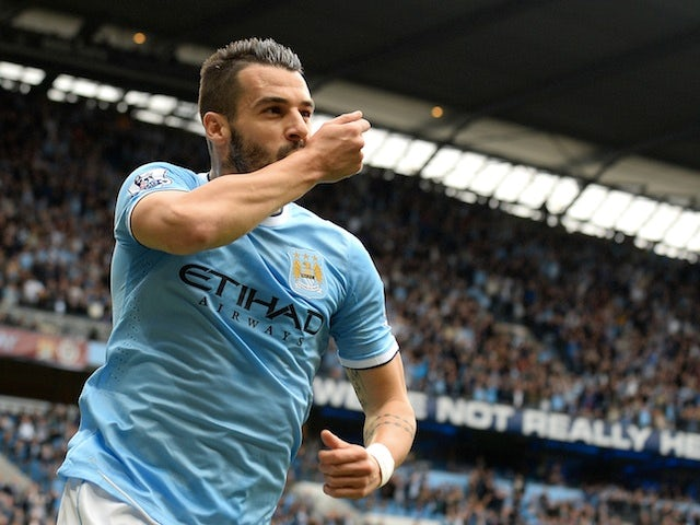 Result: Everton lose at City