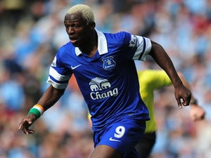 Kone suffers injury setback