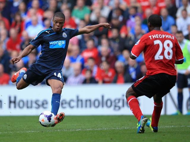 Result: Newcastle edge past Cardiff