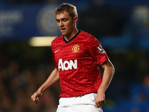Moyes: 'Fletcher close to full recovery'