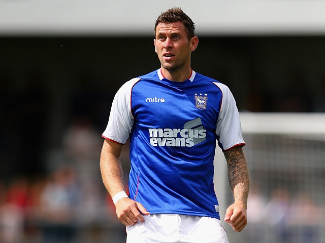 Result: Last-gasp Murphy wins it for Ipswich