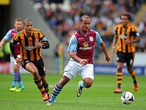 Agbonlahor pens Aston Villa extension