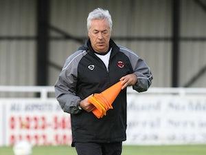 Beck lands key FA coaching role