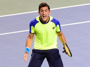 Result: Almagro sees off Dodig at Paris Masters