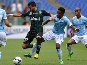 Team News: Onazi earns Lazio recall, Hernanes dropped