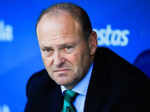 Mel will not leave Betis