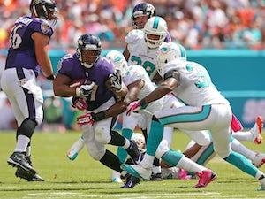 Result: Late Tucker kick hands Ravens win