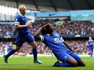 Lukaku: 'I hope Everton finish higher than Chelsea'
