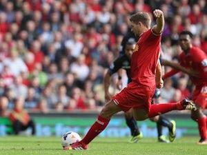Smith hails Gerrard as
