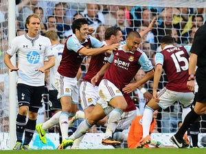Live Commentary: West Ham 0-0 Aston Villa - as it happened