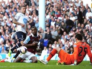 Vaz Te: 'Tactics paid off against Spurs'