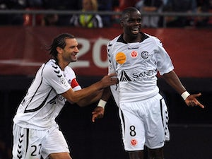 Result: Valenciennes snatch draw against Reims