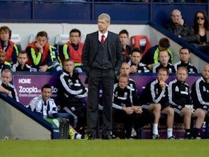 Wenger: 'Arsenal have desire, spirit to improve'