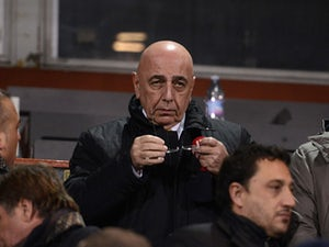 Galliani urges calm from Milan
