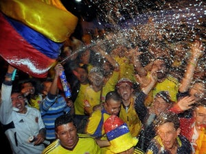 Report: Five die in Colombian celebrations