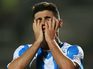 Shrewsbury loan Lopez from Huddersfield