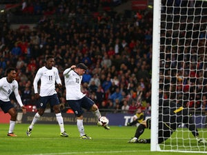 Live Commentary: England 4-1 Montenegro - as it happened
