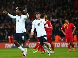 Shearer: 'Rooney, Sturridge partnership key'