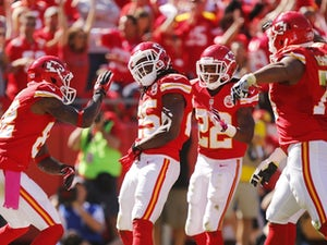Result: Chiefs move to 6-0 with Raiders victory