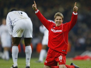 On this day: Juninho joins Middlesbrough