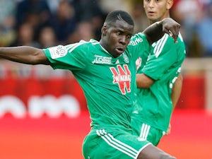 Report: Inter lining up Zouma bid