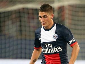 PSG to offer Juventus Verratti for Pogba?