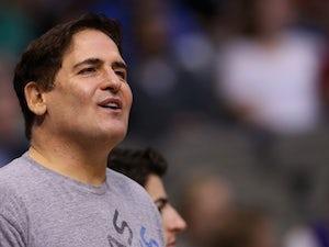 Cuban expects Dallas improvement