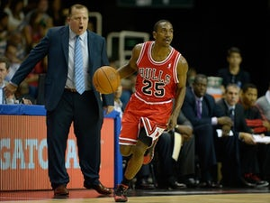 Jazz interested in Teague?
