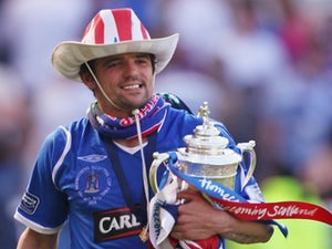 Novo: 'Rangers don't want me'