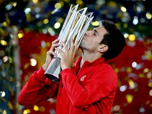Djokovic praises