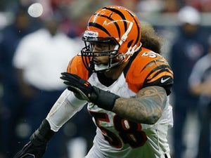 Report: Maualuga to miss up to four weeks