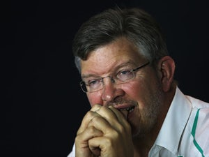 Brawn to leave Mercedes?