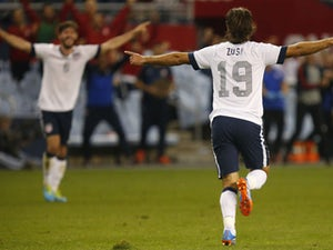 Result: USA victory ends Jamaica's journey to Brazil