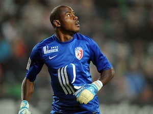 Enyeama focused on team