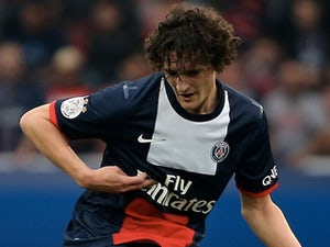 Report: Rabiot to leave PSG in January