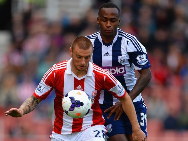 Live Commentary: Stoke 0-0 West Brom - as it happened
