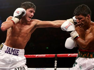 McDonnell to fight on Froch, Groves undercard