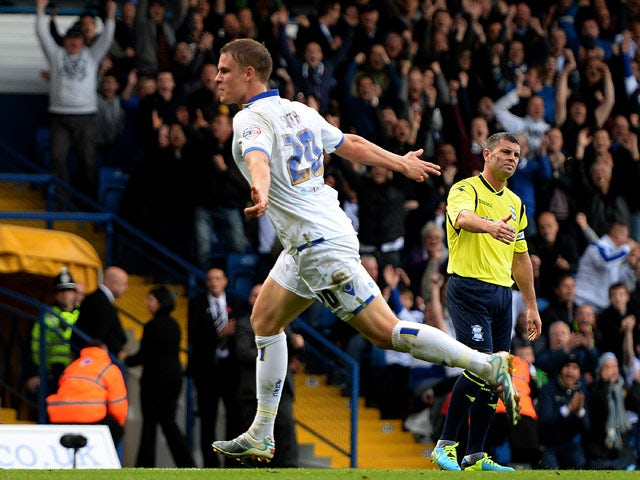 Result: Leeds into playoff spots after Doncaster win